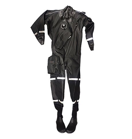 Tri-Laminate Butyl Drysuit-0811-02
