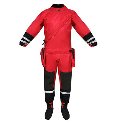 Waterproof & Breathable Rescue Drysuit-0821-01
