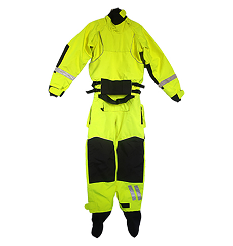 Waterproof & Breathable Rescue Drysuit-0821-02
