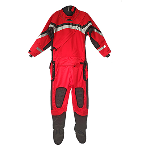 Waterproof & Breathable Rescue Drysuit-0821-03