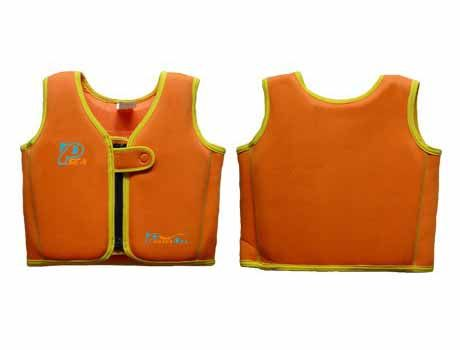 Neoprene Kids Life Jacket-1861-OG