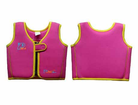 Neoprene Kids Life Jacket-1861-PK