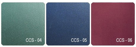 Possess Sea CCS (China Coated Skin)-04-06